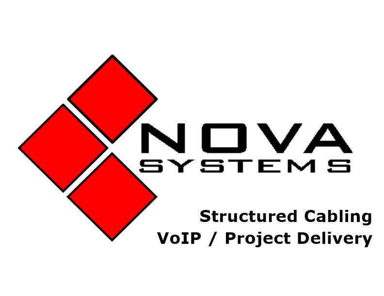 Nova Systems, Inc.